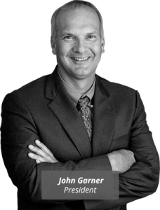 John Garner, iMedia Technology